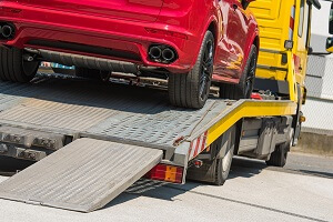 towing Fontainebleau FL