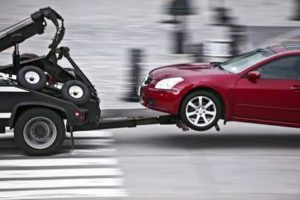 towing service Fontainebleau